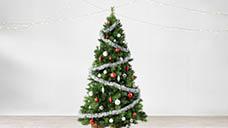 213cm (7ft) Newport Christmas Tree