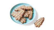 Christmas Tree Cookies 200g
