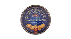 Danish Butter Biscuit Tin 454g
