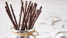 Choceur Fine Chocolate Sticks 150g
