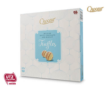 Seashells 250g or Truffles 160g