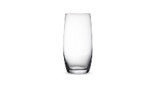 Crystal Water Glasses 6pc