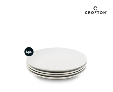Side Plates 4pc