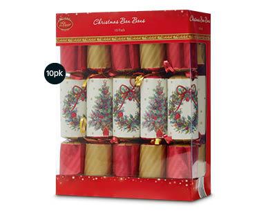 Christmas Bon Bons 10pk