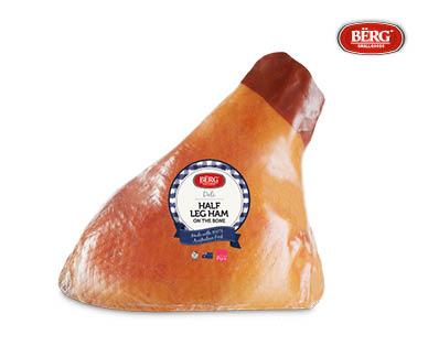 Australian Half Leg Ham