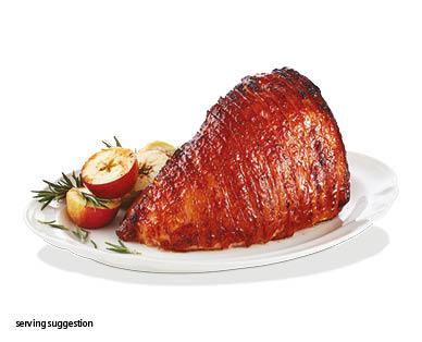 Australian Leg Ham Portion