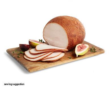 Turkey Portion