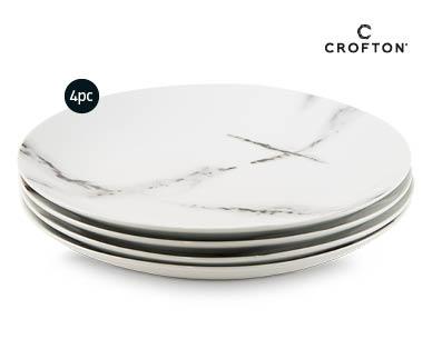 Dinner Plates 4pc