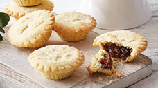Specially Selected Shortcrust Pastry Mince Pies 6pk/410g