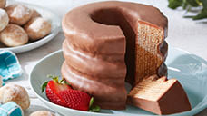 Specially Selected Luxury Baumkuchen Cake 300g