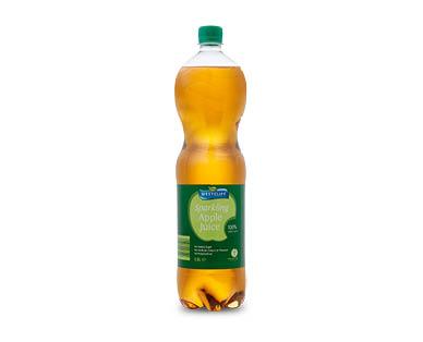 Sparkling Apple Juice 1.5L