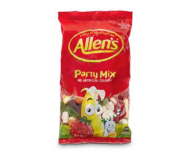 Allen's Lollies 1kg