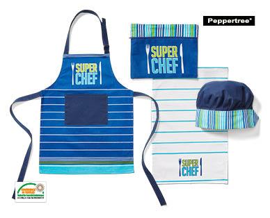 Kids Chef Sets