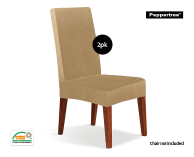 Stretch Dining Chair Cover 2 Pack