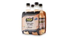 Regal Lemon, Lime & Bitters Mixers 4x300ml