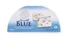 Emporium Selection Danish Smooth Blue Vein Cheese 200g