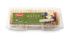 Damora Fine Wafer Crackers