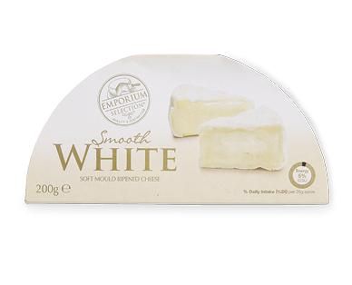 Emporium Selection Danish Smooth White Cheese 200g