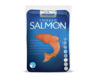 Almare Smoked Salmon 200g