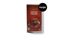 Choceur Dutch Cocoa 220g