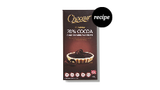 Choceur 70% Cocoa Cooking Chocolate 200g