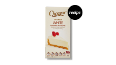 Choceur White Cooking Chocolate 200g