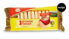 Sponge Finger 500g