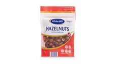 White Mill Baking Nuts - Hazelnut Kernels 160g