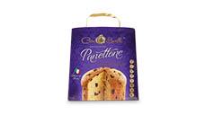 Casa Barelli Panettone Chocolate Chip 750g