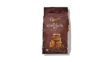 Choceur Milk Chocolate Bits 250g