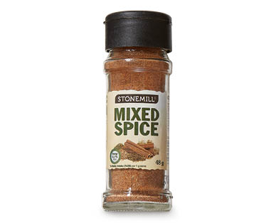 Stonemill Festive Spice Shakers 30g-95g