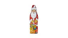 Dairy Fine Chocolate Santa 150g
