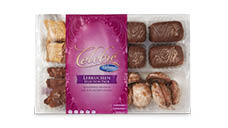 Celebre Lebkuchen Selection Pack 500g