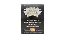 Ultimate English Sweets 100g – Salted Caramel Honeycomb
