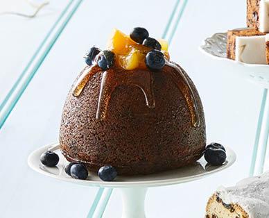 The Cake Stall Pudding Plum 700g