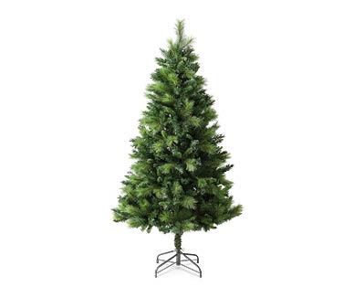 183cm 6ft newport christmas tree aldi australia. Black Bedroom Furniture Sets. Home Design Ideas