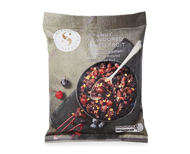 Specially Selected Brandy Flavoured Mixed Fruit 800g