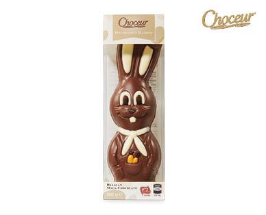 Choceur Premium Decorated Rabbit 180g