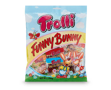 Trolli Easter Hunt Mix 300g