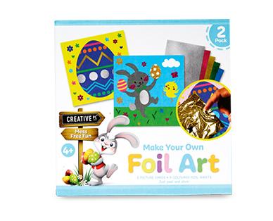 Easter Foil Art Pack