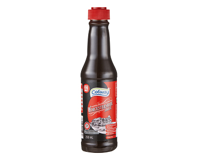 Colway Worcestershire Sauce 250ml