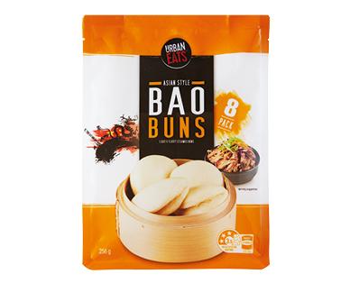 Urban Eats Bao Buns 8pk/256g
