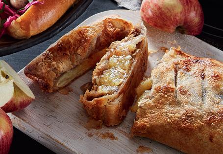 Apple Strudel Recipe Aldi Australia