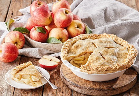 Traditional Apple Pie Recipe Aldi Australia