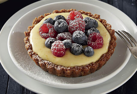 Berry Amp Mascarpone Tartlets Aldi Australia