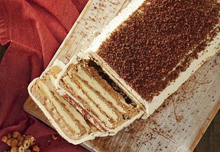 Frozen Tiramisu Cake Aldi Australia