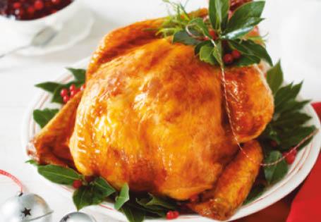 Christmas In Australia Food.Christmas Roast Turkey Aldi Australia
