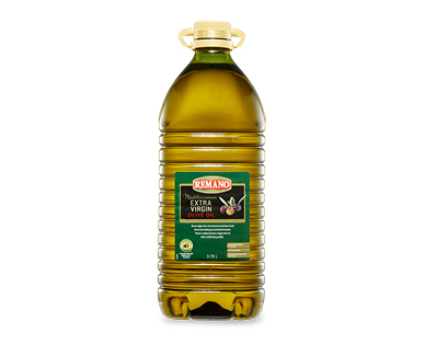 Remano Extra Virgin Olive Oil 3.78L