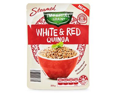 Imperial Grain Microwave Quinoa 250g