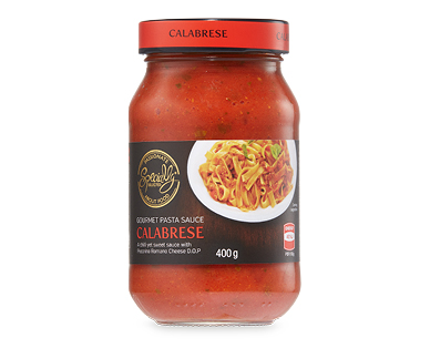 Specially Selected Gourmet Pasta Sauce 400g
